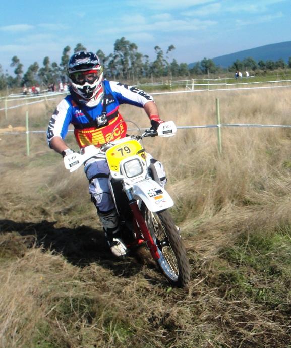 Vintage Motocross Videos 48